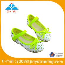 Fallen Entwicklung Kind Schuh