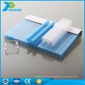 feuille de polycarbonate pour ordinateur portable multi-étagères