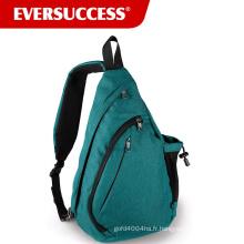 Femmes Sling Sac à dos dames Sling Bag avec compartiment pour ordinateur portable (ESV296)