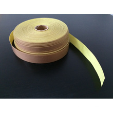 Non Stick PTFE Coated Fiberglass Adhesive Tape