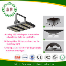 IP65 Samsung LED 100W Tunnel Light 5 Years Warranty