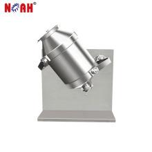 HD-100 pharmacy dry powder mixing machine small mixer machine