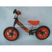 Bicicleta de acero para caminar (PB218)