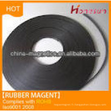 30m custom machinery pultrusion rubber magnets as refrigerator magnets