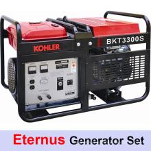 Электрический старт Бензиновые генераторы Honda Type (BKT3300)
