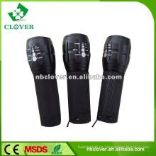 Mit einem Heck Seil Aluminium Notfall LED-Taschenlampe