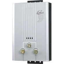 Flue Type Instant Gas Water Heater/Gas Geyser/Gas Boiler (SZ-RS-85)