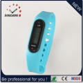 Cheap Promotion Gift Charm Fitness Digital Pedometer Smart Sport Bracelet