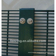 Welded Wire Mesh High Security Fence