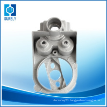 Manufacturers Supply Quality Coffee Machine Parts Aluminum Die Casting