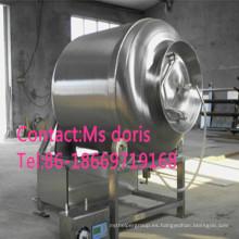 Máquina automática del vaso de vacío para la venta, vaso de carne