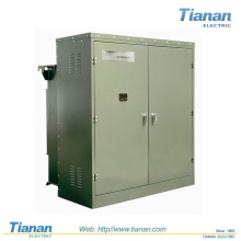 0.6 - 69 kV YBF-40.5/0.69 Series Substation