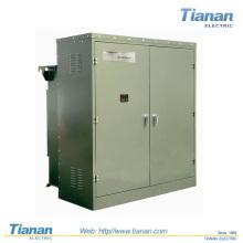 0,6 - 69 kV YBF-40,5 / 0,69 Subestação de Série