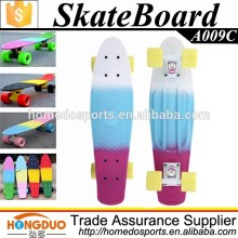 Cheapest price China supplier oem Skateboard