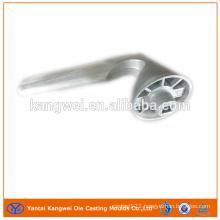 Zinc die casting alloy door handle
