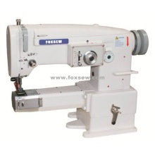 Heavy Duty Cylinder Bed Zigzag Sewing Machine