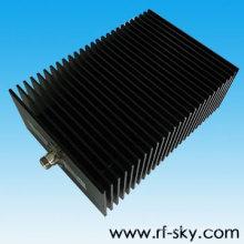 200W Nennleistung N Stecker Typ HF Koaxial Abschwächer