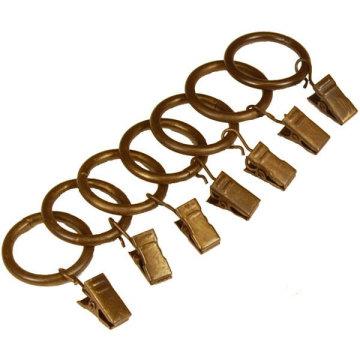 rod clip, eyelet ring, curtain rail clips