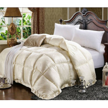Cheap Microfiber Polyester Bed Quilt for All Season F1827