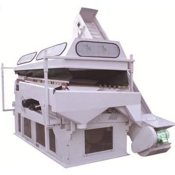 máquina separadora de gravedad de maíz, mijo, sorgo