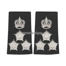 Military Accessories Epaulet Applique Garment Clothing