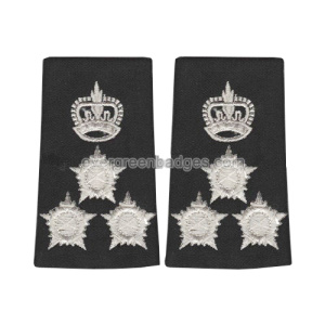 Военная одежда Epoulet Applique Garment Clothing