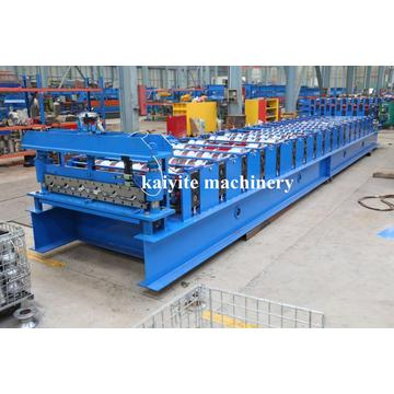 R101 Roofing Sheet Roll Forming Machine