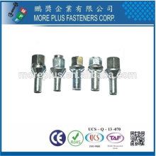 Taiwan Edelstahl Kalt Schmieden Produkt Kupfer Kalt Schmieden Aluminium Kalt Schmieden