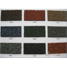Style One Colourful Asphalt Shingle