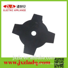 Garden tool parts 4 Teeth blade for Bruch cutter