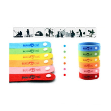 Anti Mosquito Bracelet Wristband Mosquito Repellent Band