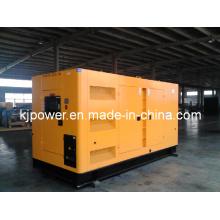 250kVA Silent Diesel Generator с двигателем Cummins