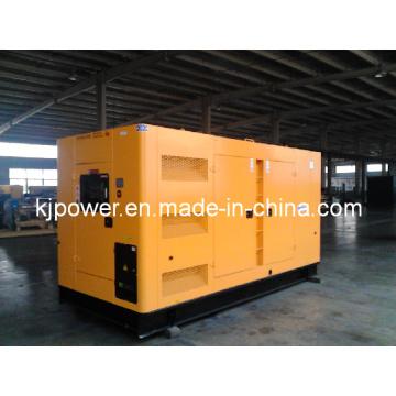 250kVA Silent Diesel Generator Set mit Cummins Motor