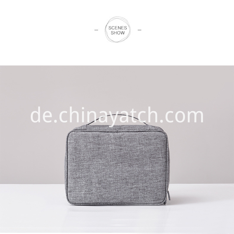 Travel Digital Bag
