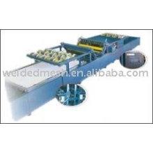 Alambre Inserción de alambre de producción de la máquina