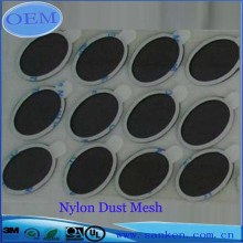 Anti-debu Adhesive Screen Mesh Speaker Nylon Mesh