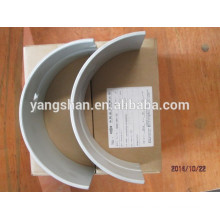 MAN 4 stroke spares main bearing,connecting rod bearing with competitive price