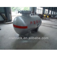 Low price mini 5M3 lpg tanker for sale