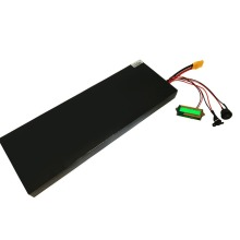 36V lithium ion battery with charger