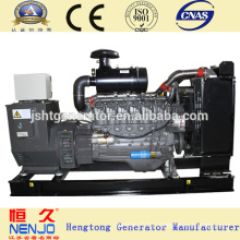 300KW/375KVA WEICHAI WP13185E200 series diesel generator set for sale
