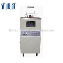 ТБТ-0615 перегонки и методов охлаждения содержание парафинов в Битуме