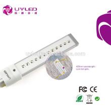 Завод прямые продажи 405 нм 9W УФ LED лампа для ногтей быстрый сушилка Лампа от Шэньчжэнь