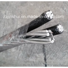 Алюминиевый тросик 3 / 0AWG Cherrystone