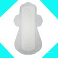 Marcas sanitarias orgánicas femeninas del cojín del algodón / servilleta sanitaria del algodón