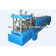 YD-0170Hydraulic steel C purlin machine