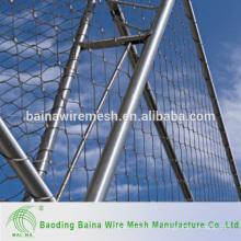 2014 Nuevo malla de alambre de protección de la llegada para la cerca