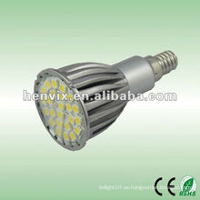 Proyector caliente del vendedor 4.6W E14 SMD LED