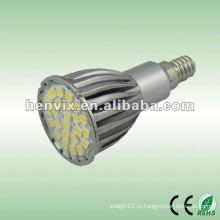 Горячий продавец 4.6W E14 SMD Светодиодный прожектор