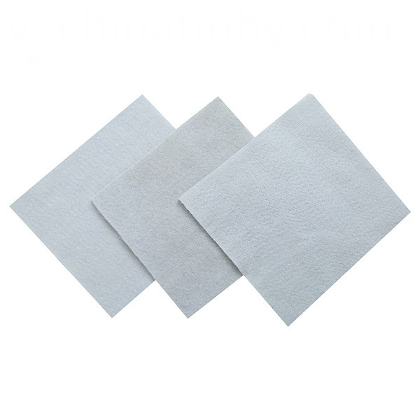 Types Of Geotextile