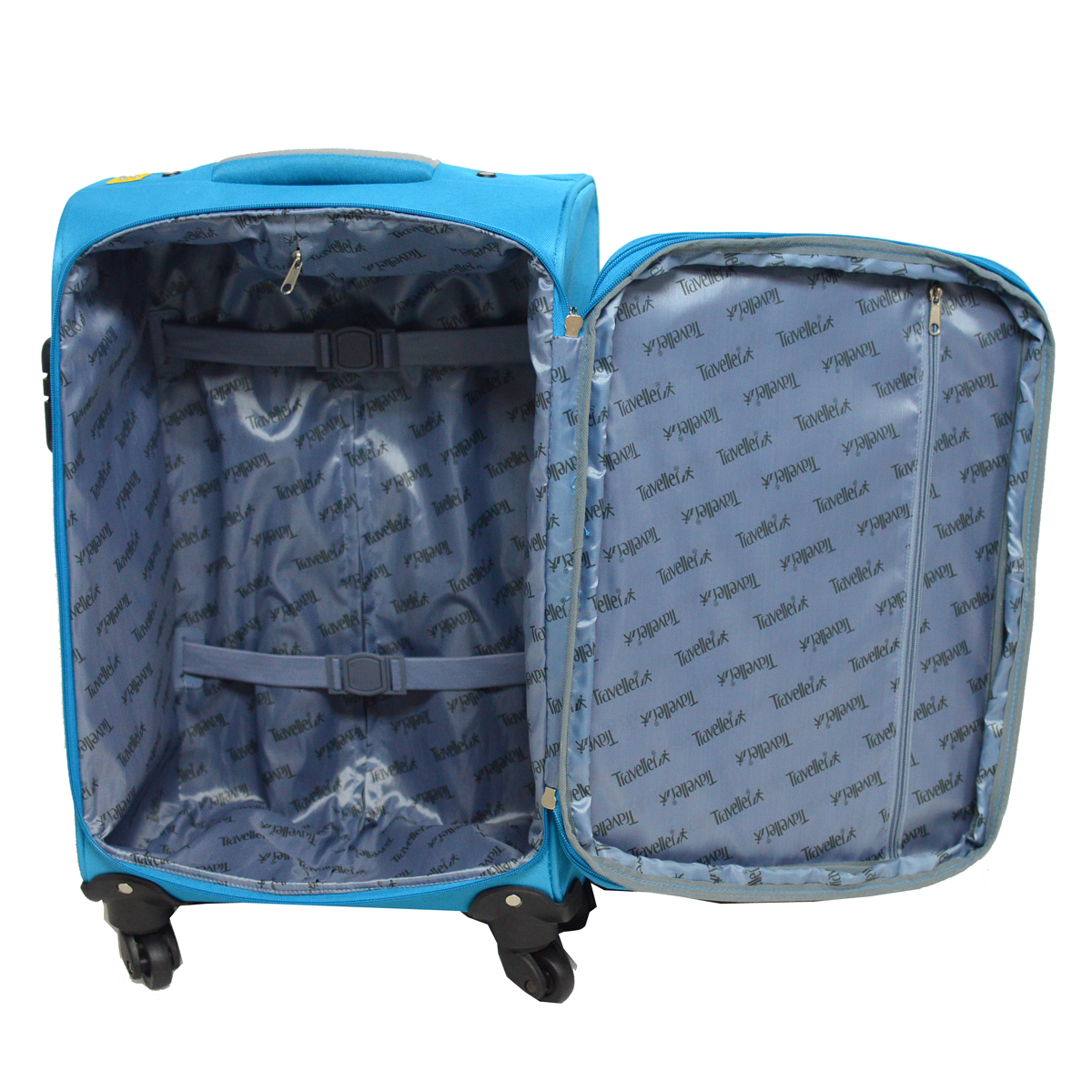 Expandable Expandable Trolley Luggage Set